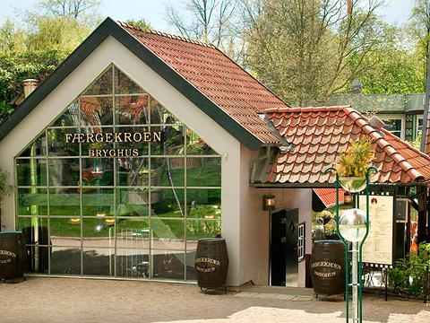 Faergekroen Bryghus旅游景点图片