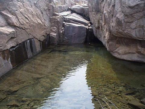 织女山生态风景区旅游景点图片