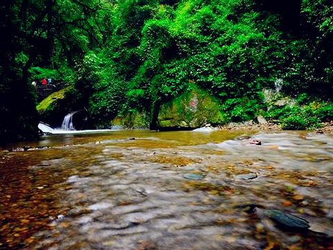 石门峡旅游景点图片