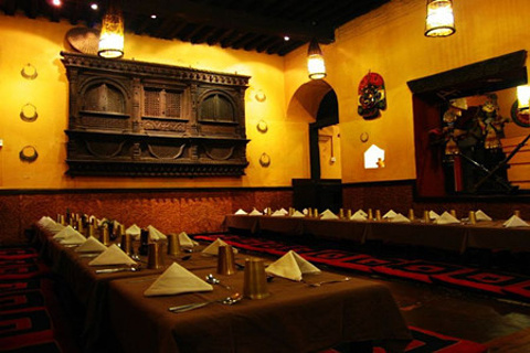 Nepali Chulo Restaurant