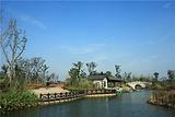 梁鸿湿地公园