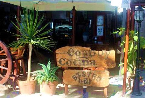 Cowboy Cocina Boracay