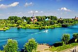 呼兰河口湿地风景区