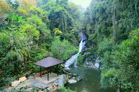 南平旅游图片