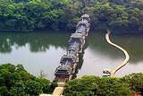 大安源生态旅游景区