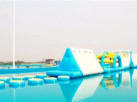 三涧嘉年华水上乐园旅游景点图片