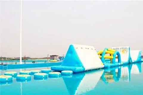 三涧嘉年华水上乐园的图片