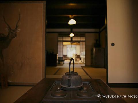奈良町格子之家旅游景点图片
