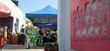 玫瑰街艺术市场