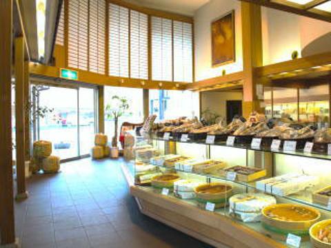 山崎屋的奈良渍(本店)旅游景点图片