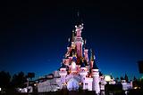 巴黎迪士尼乐园