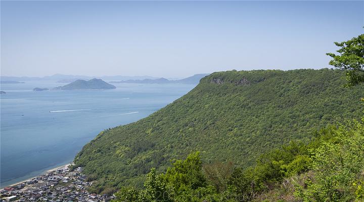 屋岛旅游图片