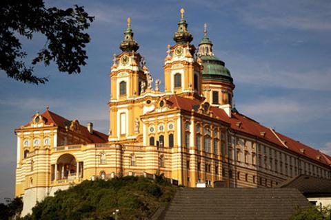 梅尔克修道院