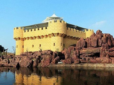 凯旋王国主题游乐园旅游景点图片