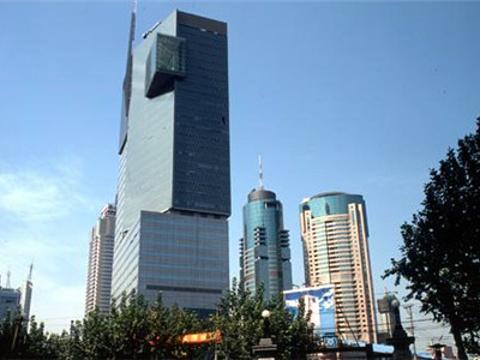 仙乐斯广场旅游景点图片