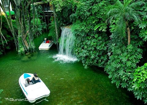石家庄旅游景点图片