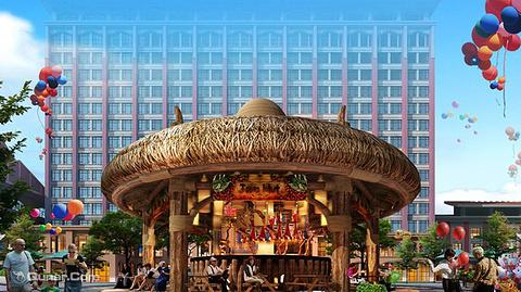 灵玲马戏城