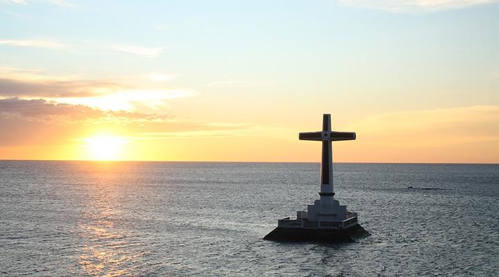 沉船公墓旅游图片