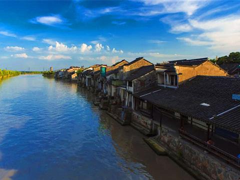 荻港旅游景点图片