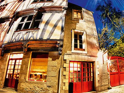 Le Bouchon餐厅旅游景点图片