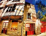 Le Bouchon餐厅