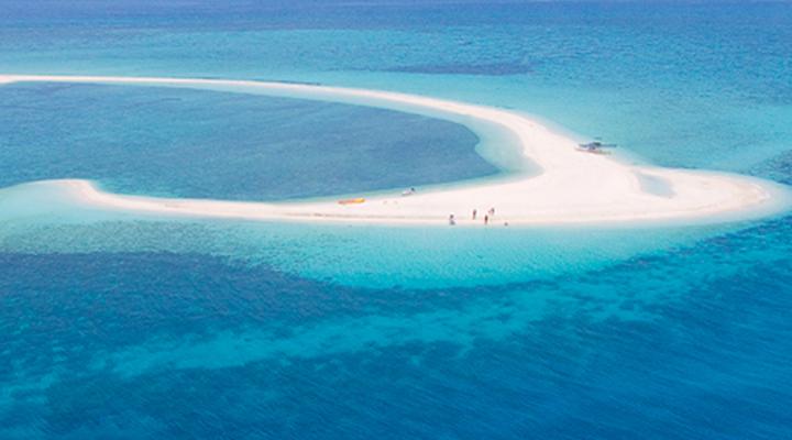 白岛旅游图片