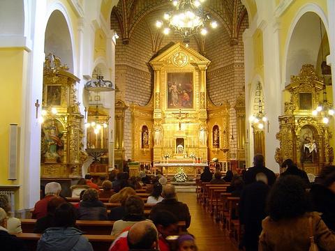 圣多梅教堂