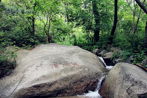 松山自然保护区