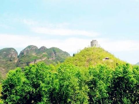 白蛇谷风景区旅游景点图片