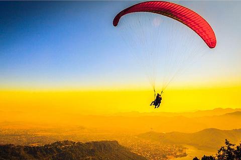 Paragliding滑翔伞公司