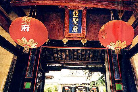 济宁旅游图片
