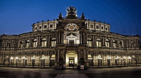 申培尔歌剧院