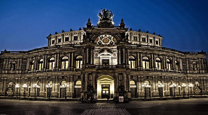 申培尔歌剧院旅游图片