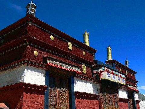 昌珠寺旅游景点图片