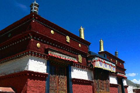 昌珠寺的图片