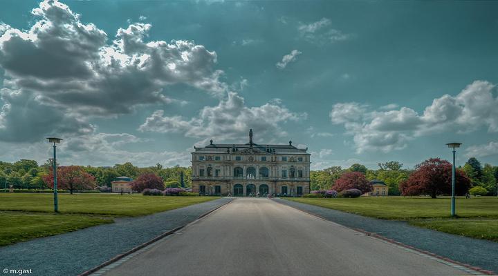 大花园旅游图片