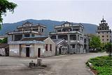 马降龙村落