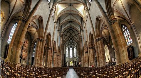 圣马丁教堂