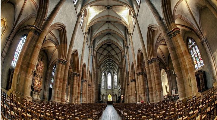 圣马丁教堂旅游图片