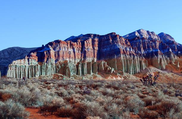红岩公园旅游图片