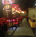 峥嵘岁月·红色经典餐厅