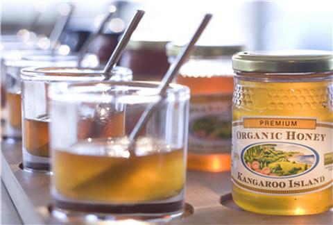 纯种利古里亚蜜蜂(Ligurian Bees)有机蜂蜜
