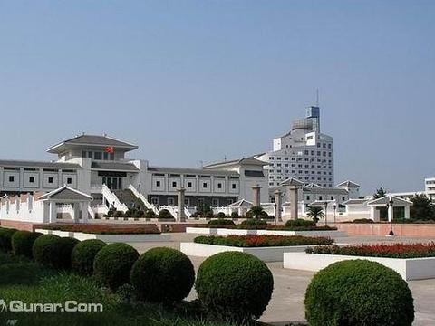 李大钊纪念馆旅游景点图片