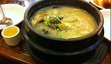 土俗村参鸡汤