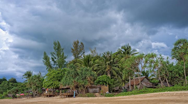 Hat Klong Nin Beach旅游图片