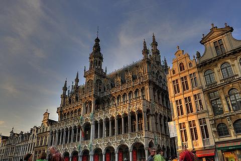布鲁塞尔城市博物馆