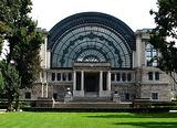 布鲁塞尔皇家军事博物馆