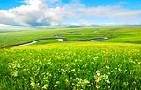 七仙湖草原