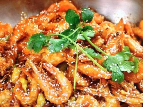 巴蜀香辣虾旅游景点图片