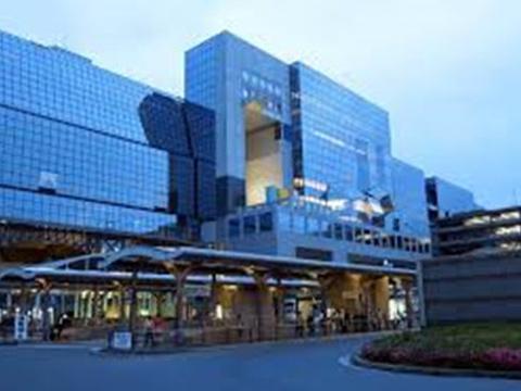 JR京都伊势丹旅游景点图片